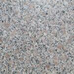 Granit Flower lustruit semilastre