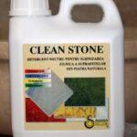 detergent neutru intretinere piatra clean stone